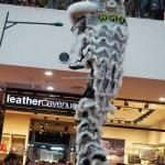 tarian singa, pertandingan, Plaza Merdeka, Sarawak, Kuching, Malaysia, championship, competition, traditional, Chinese culture, Lion Dance, event, sports, Tian Eng,