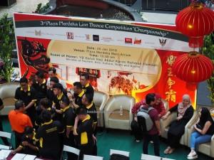 pertandingan, tarian singa, Borneo, Malaysia, championship, traditional, Chinese culture, event, Tourism, 古晋砂拉越, 马来西亚, 狮王争霸, 舞狮, 龍狮会馆