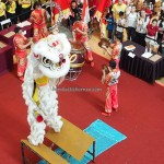 pertandingan, Borneo, championship, traditional, Chinese New Year, tarian singa, event, Sports, Tourism, Singapore Tian Eng, 古晋砂拉越, 天鹰, 舞狮, 龍狮会馆