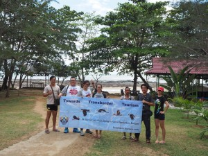 accommodation, Resort, chalets, pantai, destination, Wonderful Indonesia, West Kalimantan, Paloh, adventure, nature, outdoor, Obyek wisata, travel guide, crossborder, Transborneo,