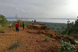 adventure, nature, backpackers, Borneo, Indonesia, Kalimantan Barat, Batang Lupar, Kapuas Hulu, Lanjak, Tourism, tourist attraction, travel guide, crossborder, national park, 婆罗洲湖, 旅游景点