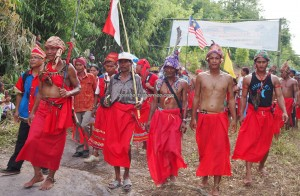 Rice Harvest Festival, indigenous, backpackers, Bengkayang, Desa Tangguh, Dusun Betung, Kampung Gumbang, tribal, tribe, event, culture, tourism, tourist attraction, travel guide, traditional, 婆罗洲丰收节日
