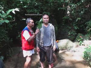 Gawai Harvest Festival, adventure, jungle trekking, Borneo, Sarawak, Kampung Gumbang, Siding, dayak bidayuh, native, tribal, ritual, culture, Tourism, traditional, travel guide, transborder,