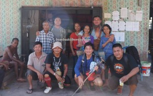 thanksgiving Gawai, Paddy Harvest Festival, adventure, jungle trekking, Kampung Kadek, Gumbang, dayak bidayuh, native, event, culture, objek wisata, Tourism, traditional, travel guide, Transborneo, village,