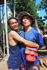 adventure, backpackers, Borneo, Kalimantan Barat, Desa Tangguh, Dusun Betung, Siding, dayak bidayuh, native, event, wisata budaya, Tourism, traditional, travel guide, transborder, village,