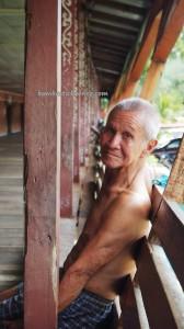 Kampung Kaban, longhouse, authentic, traditional, Borneo, Malaysia, Ethnic, native, orang asal, tribal, tribe, Tourism, tourist attraction, village, 实必丹沙巴, 婆罗洲原著民