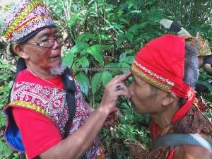 thanksgiving, adventure, jungle trekking, backpackers, Sarawak, Indonesia, Siding, dayak bidayuh, native, tribe, culture, Tourism, tourist attraction, traditional, travel guide, 婆罗洲丰收节日