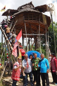 Gawai Harvest Festival, authentic, backpackers, Borneo, Indonesia, Desa Tangguh, Dusun Betung, native, Baruk, skull house, Tourism, tourist attraction, traditional, travel guide, village, 西加里曼丹婆罗洲