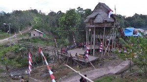 Gawai Padi, authentic, destination, Borneo, Desa Tangguh, Kampung Kadek, dayak bidayuh, native, Rumah Adat Baluk, culture, Tourism, tourist attraction, traditional, travel guide, crossborder, village,