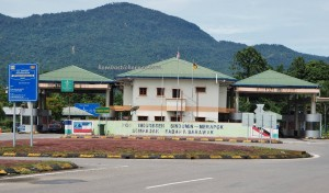 backpackers, Sipitang, Interior Division, Malaysia, native, Tourism, tourist attraction, travel guide, Lawas, Immigration checkpoint, Border Post, crossborder, Transborneo, 沙巴婆罗洲, 旅游景点