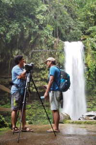 Tambunan, Mahua Rainforest Paradise, lodge, waterfall, adventure, jungle trekking. exploration, Crocker Range Park, destination, Borneo, Interior Division, Malaysia, Tourism, tourist attraction, travel guide, crossborder,
