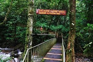 air terjun, jungle trekking, exploration, conservation, Taman Banjaran Crocker, backpackers, Borneo, Interior Division, Malaysia, Tourism, tourist attraction, travel guide, Transborneo, 马来西亚瀑布, 沙巴旅游景点,