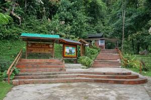 Tambunan, rainforest, waterfall, adventure, nature, outdoor, jungle trekking, conservation, Crocker Range Park, Borneo, Malaysia, Tourism, travel guide, Transborneo, 坦布南马来西亚, 沙巴旅游景点,