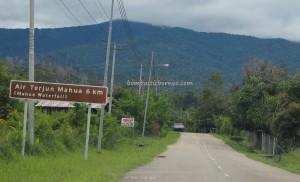 chalets, Tambunan, adventure, jungle trekking. exploration, Crocker Range Park, destination, Borneo, Kampung Patau, Malaysia, Tourism, tourist attraction, travel guide, transborder, 沙巴马来西亚, 瀑布旅游景点