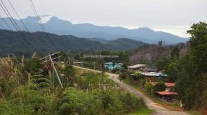 Crocker Range Park, Taman Banjaran Crocker, adventure, nature, exploration, Borneo, Interior Division, Malaysia, Tourism, tourist attraction, transborder, 沙巴马来西亚, 旅游景点