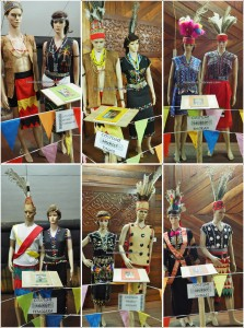 Pusat Kebudayaan, culture, authentic, dayak, native, orang asal, tribal, museum, Borneo, Tenom, Malaysia, Tourism, tourist attraction, travel guide, 沙巴原著民, 婆罗洲旅游景点