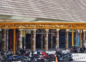 Borneo, Indonesia, Mangrove Forest Conservation Area, proboscis monkey, Bekantan, adventure, nature, outdoor, backpackers, destination, Obyek wisata alam, tourist attraction, transborder, 婆罗洲, 旅游景点,