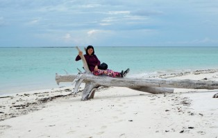 Pulau, adventure, nature, backpackers, destination, Berau, Biduk-Biduk, Indonesia, Tanah Surga, white sandy beach, Tourism, tourist attraction, travel guide, crossborder, 东加里曼丹, 婆罗洲岛,