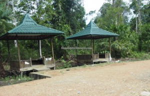 Kampung Biatan Bapinang, hotspring, outdoor, backpackers, destination, Berau, Borneo, exploration, wisata alam, Tourism, tourist attraction, travel guide, transborder, 东加里曼丹, 旅游景点