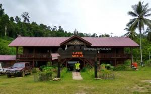 Kenyah Lodge, accommodation, backpackers, destination, Berau, Biduk-Biduk, Borneo, hidden paradise, island, Tourism, tourist attraction, travel guide, holiday, Transborneo, 婆罗洲岛, 旅游景点