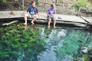Kampung Biatan Bapinang, Kolam Air Panas Asin, detox, Health, nature, destination, Borneo, Indonesia, exploration, family vacation, wisata alam, Tourism, travel guide, transborder, 东加里曼丹, 温泉旅游景点