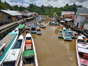Kampung, fishing village, outdoor, backpackers, destination, Biatan, Borneo, exploration, family holiday, Tourism, tourist attraction, travel guide, crossborder, 婆罗洲, 旅游景点