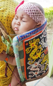 Lamin Adat Desa Setulang, village, authentic, indigenous, culture, Kalimantan Utara, Indonesia, Malinau Selatan Hilir, dayak motif, Ethnic, tribe, Tourism, tourist attraction, travel guide, 北加里曼丹, 婆罗洲原著民