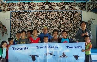 Suku Dayak Kenyah, indigenous, traditional, village, Kalimantan Utara, Indonesia, Kota Malinau, native, tribe, tribal motif, Tourism, tourist attraction, travel guide, Transborneo, 北加里曼丹, 婆罗洲原著民