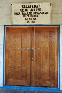 Suku Dayak Kenyah, Balat Adat Udau Jalung, authentic, traditional, culture, village, destination, Borneo, Indonesia, Kota Malinau, tribe, wisata budaya, Tourism, travel guide, 北加里曼丹, 婆罗洲旅游景点