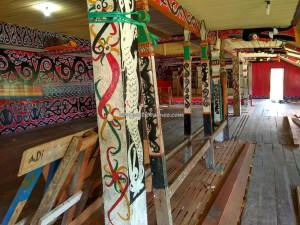 Suku Dayak Belusu, authentic, indigenous, destination, village, Borneo, Malinau Barat, Indonesia, tribe, sculptures, toursit attraction, Tourism, travel guide, transborneo, 北加里曼丹, 原著民旅游景点