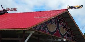 Rumah adat Sesua, Belusu tribe, authentic, culture, village, destination, Borneo, North Kalimantan, Indonesia, native, tribal, Tourism, tourist attraction, crossborder, 婆罗洲原著民
