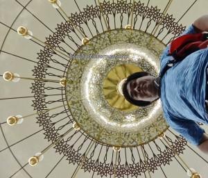 Islamic Center Nunukan, Hidayatur Rahman, masjid, mosque, Borneo, Kalimantan Utara, Pulau, adventure, town, Obyek wisata, Tourism, travel guide, crossborder, 北加里曼丹, 婆罗洲,
