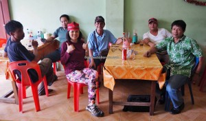 Suku dayak, backpackers, destination, Borneo, Pulau, adventure, exploration, traditional, Obyek wisata, Tourism, tourist attraction, travel guide, Transborneo, 北加里曼丹, 婆罗洲,