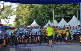 SAC, Bau, Kuching, Borneo, fairy cave, event, sports, nature, outdoor, mountain biking, ecotourism, tourist attraction, travel guide, 古晋石隆门, 马来西亚冒险挑战,