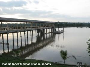 Wetland Park, Danau, nature, adventure, outdoor, orang asli, jungle trekking, fishing, Ramsar site, Triang, wildlife, Tasik, native, village,