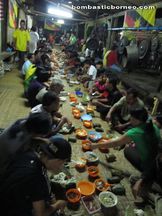 borneo highland, Kuching, sarawak, village life, gawai, harvest day, nyarok, kalimantan, suruh engkadok, dayak, bidayuh, native, malaysia, indonesia