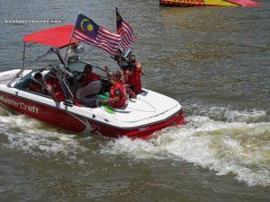 Borneo, Malaysia, Sarawak, kuching, sport, sarawak river, wakeboard world cup, regatta, event, stars of florida