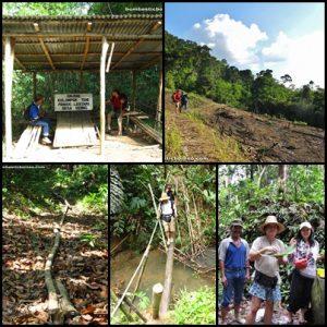 Kampung gumbang, kampung padang pan, trans border, indonesia, siding, malaysia, sarawak, bau, kampung padang, kampung lundung, kampung maja, gunung enggas, borneo, adventure, jungle, trekking, nature