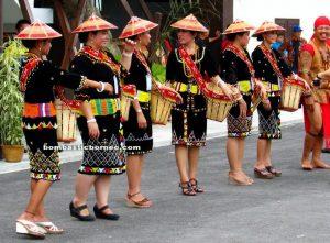 Festival, Sarawak, Malaysia, Kuching, Event, Borneo, Gong Music, Dayak Bidayuh, Sape, Native, Malay, Culture, Tourism, Traditonal, Ethnic, Sabah, Negeri Sembilan, Iban,