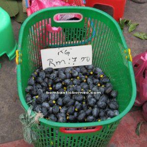 borneo, kuching, sarawak, sibu, canarium odontophyllum, malaysia, local olive, exotic delicacy, fruits, food, sarikei, kapit
