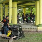 borneo, kuching north city hall, event, kuching utara, sarawak, musical sunday, museum garden bandstand, local band