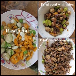 bitter bean, Borneo, Julau, nature, Parkia Speciosa, Sarawak, 沙捞越, stink bean, twisted cluster bean, wasabi, Sarikei, 臭豆, exotic delicacy, peteh, sator, sataw,