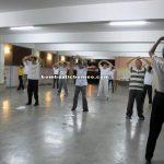 古晋混元(鹤翔庄)气功, Borneo, kuching, sarawak, health