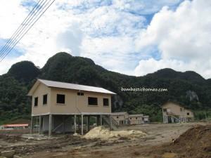 Borneo Highland, Bidayuh, Land Dayak, Sarawak, kuching, native, malaysia, Bengoh Dam, Kampung Semban, Kampung Sait, Kampung Bojong, Kampung Rejoi
