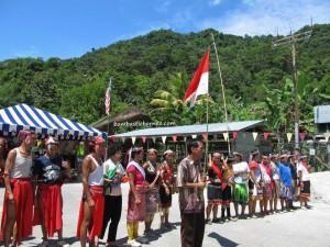Nyobeng, Borneo, Culture, Traditional, Bidayuh, Gawai, Land Dayak, Kalimantan Barat, Sarawak, Sebujit, sungkung senebe, ritual, kuching, native, malaysia, indonesia, bau, gumbang, Padang pan