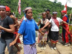 Nyobeng, Borneo, Culture, Traditional, Bidayuh, Gawai, Land Dayak, Kalimantan Barat, Sarawak, Sebujit, sungkung senebe, ritual, kuching, native, malaysia, indonesia, bau, gumbang, Padang pan, Indigenous, people