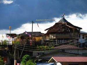 Nyobeng, Borneo, Culture, Traditional, Bidayuh, Gawai, Land Dayak, Kalimantan Barat, Sarawak, Sebujit, sungkung senebe, ritual, kuching, native, malaysia, indonesia, bau, gumbang, Padang pan, baruk, Indigenous, people