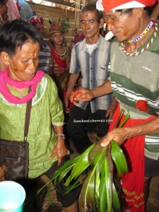 Nyobeng, Borneo, Culture, Traditional, Bidayuh, Gawai, Land Dayak, Kalimantan Barat, Sarawak, Sebujit, sungkung senebe, ritual, kuching, native, malaysia, indonesia, bau, gumbang, Padang pan, healing