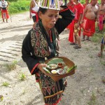 Nyobeng, Borneo, Culture, Traditional, Bidayuh, Gawai, Land Dayak, Kalimantan Barat, Sarawak, Sebujit, sungkung senebe, ritual, kuching, native, malaysia, indonesia, bau, gumbang, Padang pan,copper ring lady, Indigenous, people