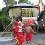 Nyobeng, Borneo, Culture, Traditional, Bidayuh, Gawai, Land Dayak, Kalimantan Barat, Sarawak, Sebujit, ritual, kuching, native, malaysia, indonesia, bau, gumbang, Padang pan, baruk